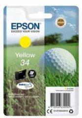 EPSON Cartuccia originale 34 giallo C13T34644020
