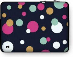 """DuckZip Laptophoes 15 inch – Macbook Sleeve 15"""" - Geometric N°7"""