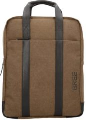 Punch 716 Business Rucksack 40 cm Laptopfach Bree beige b co