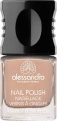 Bruine Alessandro Nail Polish - 98 Cashmere Touch - 10 ml