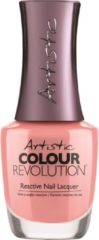 Naturelkleurige Artistic Nail Design Colour Revolution 'Till Death Do Us Part'
