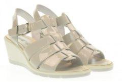 Enval Soft scarpe donna sandali zeppa 79862/00, 35