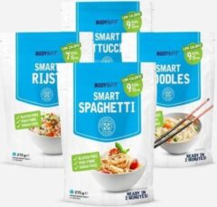 Body & fit Food Smart Pasta - Sport snack - 275 gram