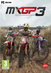 Milestone MXGP 3: The Official Motocross Videogame PC