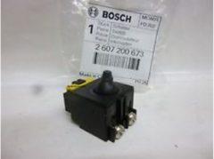 Bosch Schalter für Winkelschleifer 2607200673