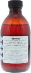 Davines Alchemic Tobacco Shampoo Ref.67209 - Roodbruin Haar 280ml