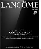 Lancôme Anti-Aging Pflege Génifique Advanced Génifique Yeux Mask Light Pearl 24 ml