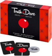 Truth or Dare Erotische Feesteditie Tease & Please 1535 Party