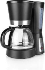 Zwarte Tristar CM-1236 - Koffiezetapparaat