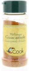 Cook Guacamole Kruiden Bio (45g)