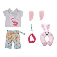 BABY born Deluxe Welterusten-set - Poppenkledingset 43 cm