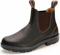 Donkerbruine JIM BOOMBA BOOTS dk brown 6.5