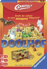 Ravensburger Doolhof Compact bordspel bordspel