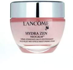 Lancome Lancôme Hydra Zen Stress-Relieving Moisturizing Rich Cream Gezichtscrème 50 ml