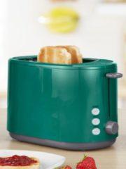 Automatik-Toaster SC TO 1080.1, grün efbe-Schott grün