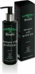 Binahi shampoo With kopexil ( 250 ML )