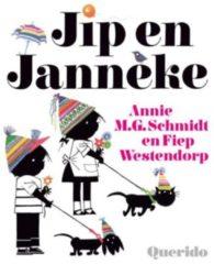 Kinderboek Jip en Janneke