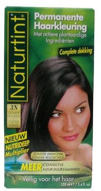 Afbeelding van Naturtint Permanente Kleuring 3N Donker Kastanjebruin