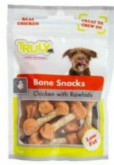 15x Truly Hondensnack Bone 90 gram