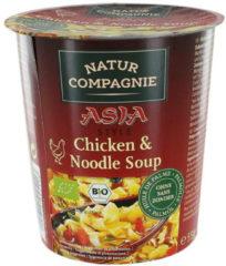 Natur Compagnie Asia Chicken & Noodle Soup