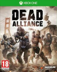 Maximum Games Dead Alliance Xbox One