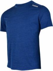 Fusion C3 Sportshirt Heren Navy Blauw