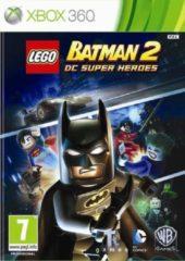 Warner Bros. Entertainment Lego Batman 2: DC Super Heroes (BBFC) /X360