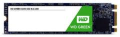 "Groene Western Digital WDS120G2G0B SATA M.2 SSD 2280 harde schijf 120 GB Greenâ""¢ Retail M.2"