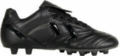 Zwarte Hummel Nappa Nero FG Sportschoenen Unisex - Maat 39