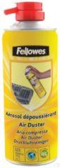 Fellowes hfc airduster flacon van 350 ml