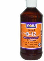 Life Extension Vloeibare vitamine B12 B-Complex (237 ml) - Now Foods