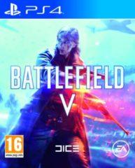 Merkloos / Sans marque Battlefield V - PS4