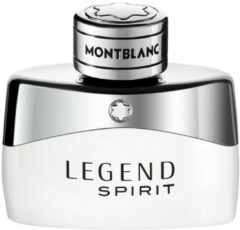 Mont Blanc Legend Spirit Eau de Toilette Spray 30 ml