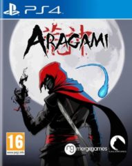Merge games Aragami - PS4