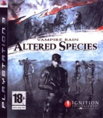 AQ Interactive Vampire Rain Altered Species