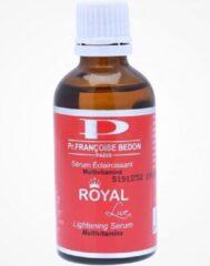 Pr. Francoise Bedon Pr Francoise Bedon - Royal Lightening serum