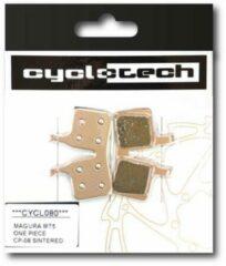 Cyclotech Components Prodisc Metal Remblokken voor Magura MT5