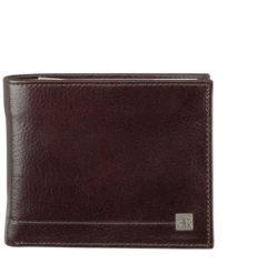DR Amsterdam Vegio Billfold RFID 8CC moro Heren portemonnee