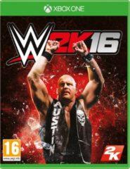 2K Sports WWE 2K16 - Xbox One