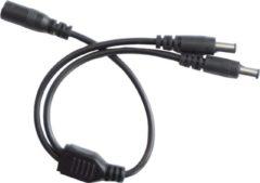 Akvastabil Y-Splitter Voor Lumax Power Supply - Verlichting - Zwart