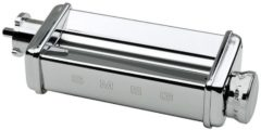Zilveren Smeg SMPR01 mixer-/keukenmachinetoebehoor Pastapers