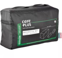 Witte Reisklamboe / Care Plus klamboe - Duo Box geïmpregneerd - Twee persoons klamboe