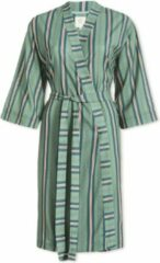 PiP Studio Kimono Blurred Lines Groen M
