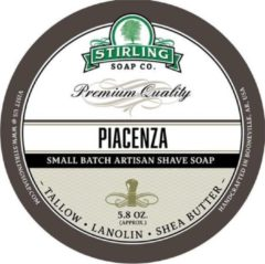 Stirling Soap Co. scheercrème Piacenza 165ml