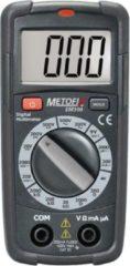 Metofix Multimeter em300 digitaal