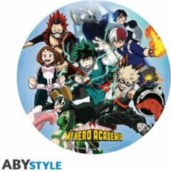 ABYSTYLE My Hero Academia - Flexible Mouse Pad - Group