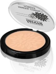 LAVERA MINERAL COMPACT POWDER Honey 03