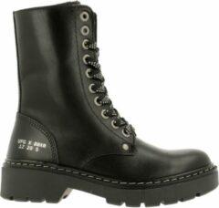 Grijze Bullboxer Aon523E6L Boot Kids Dark Gray 34