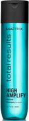 Shampoo voor dagelijks gebruik Total Results Amplify Matrix (300 ml)