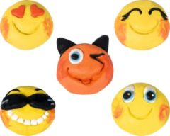 Brunnen Boetseerklei-gum-set Be Happy Junior 7-delig